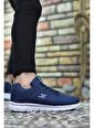 Riccon Siyah Siyah Unisex Sneaker 0012065 Lacivert